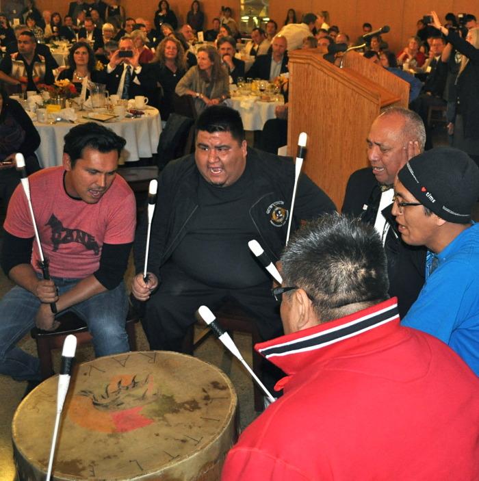 Malahat youth the focus of November FUNDRAISING gala