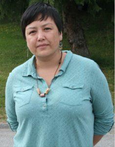 Cheyenne Hood
