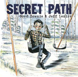 The Secret Path to reconciliation