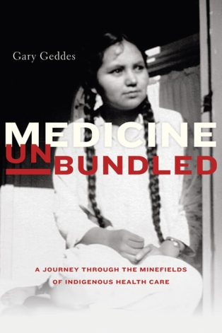 Medicine Unbundled book cover