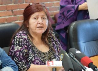 MMIW inquiry must contact families, says coalition