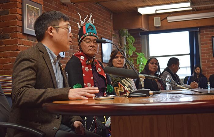 Vancouver firm working to give Indigenous law traction