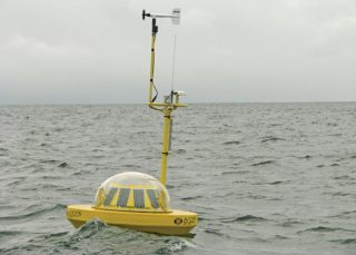 Wave energy has huge potential for B.C. says report