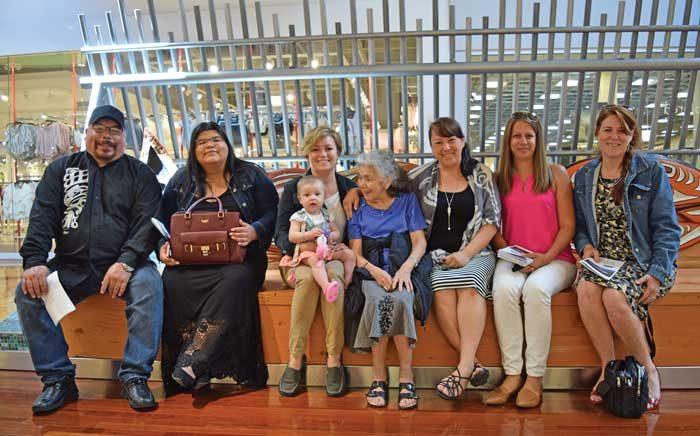 Touring Tsawwassen Mills