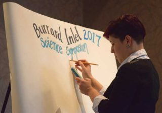 Tsleil-Waututh science symposium looks at health of Burrard Inlet