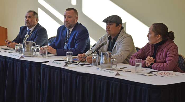 Young leaders teach businesspeople how to partner with First Nations