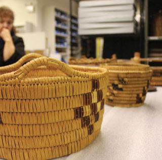 Homalco basketry resonates through generations