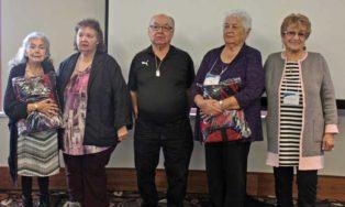 Elders Council members