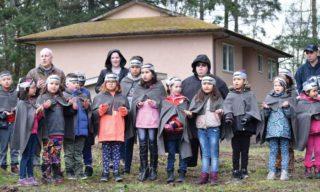 Strong children: Snuneymuxw breaks ground on new school