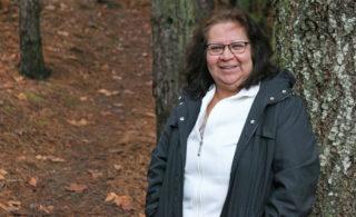 Snuneymuxw VIU instructor teaches about resilience
