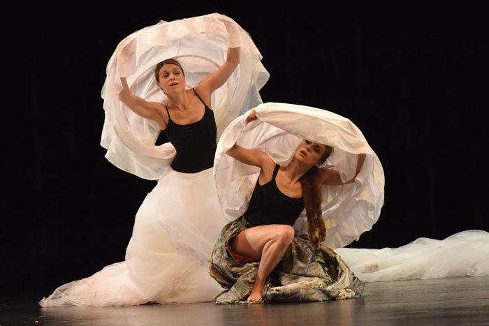 Healing through dance: production brings Coast Salish story to life