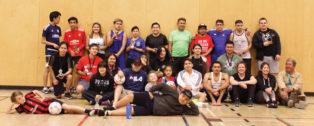 soccer tournament photo