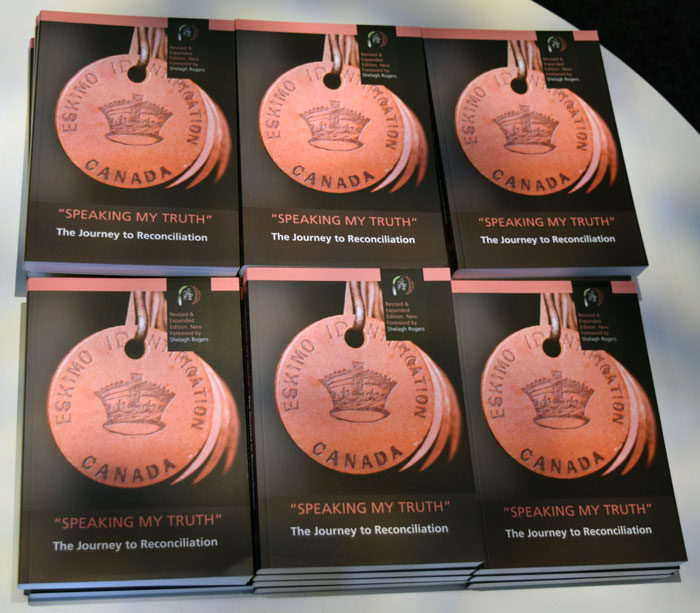 Ten-year anniversary of PM's residential school apology marked with book release