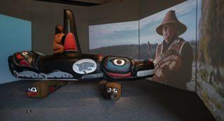 Lummi highlights orca preservation in Florida museum exhibit