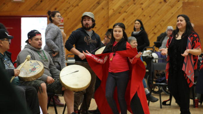 Northern Coast Salish jam brings nations together