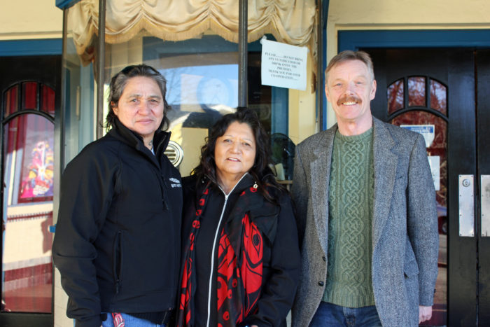Hɛhɛwšɩn documentary premieres in Powell River