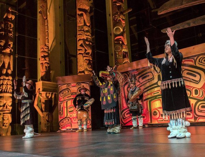 Coastal Dance Festival showcases talent from B.C. and beyond