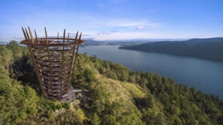 Malahat Nation partners on proposed 'skywalk' in territory