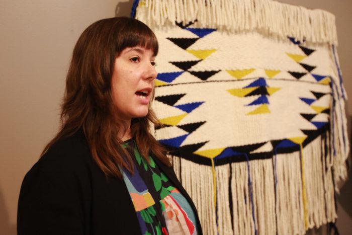 Cross-Pacific Indigenous art exhibit connects cultures, people