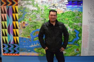 Sḵwxwú7mesh territorial map showcases stories of land