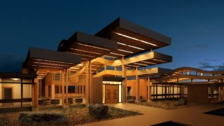 Tsleil-Waututh's innovative government HQ is 'focal point for community'
